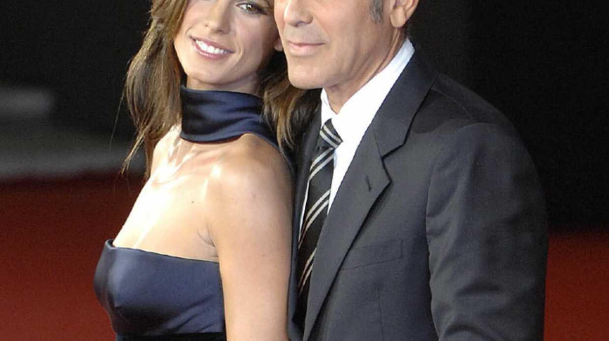 George Clooney: sa chérie impliquée dans une affaire de drogue