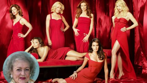 Desperate Housewives: une nouvelle actrice en vue