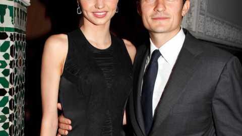 Miranda Kerr enceinte selon la presse américaine