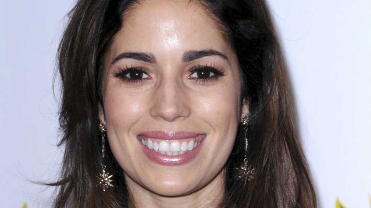Ana Ortiz: l'actrice d'Ugly Betty a accouché