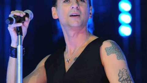 Depeche Mode: l'hommage de Dave Gahan à Michael Jackson