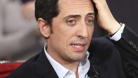 Gad Elmaleh annule ses spectacles au Liban