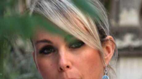 Laeticia Hallyday a mangé des testicules à Lyon