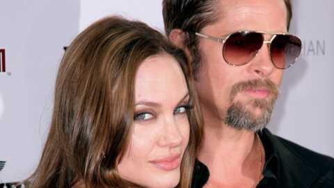 Angelina Jolie veut de nouveau tourner avec Brad Pitt