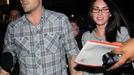 Megan Fox et Brian Austin Green enfin mariés