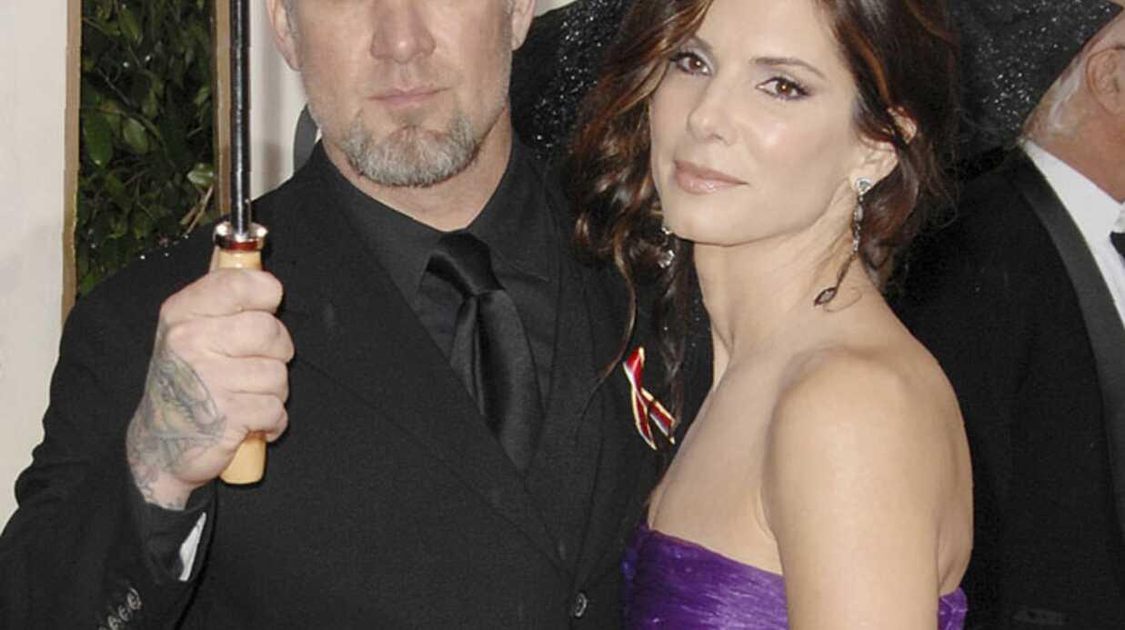 Sandra Bullock et Jesse James officiellement divorcés