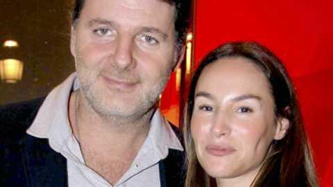 Vanessa Demouy mariée avec Philippe Lellouche
