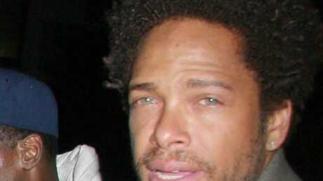 Gary Dourdan Coupable mais libre
