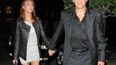 George Clooney Célibataire?