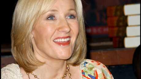 J.K. Rowling Harry Potter de retour