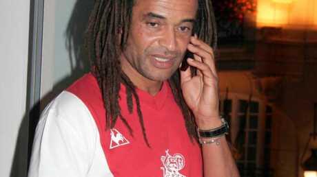 Yannick Noah  Son fils à nouveau arrêté