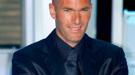 Zinedine Zidane Qui en veut à sa bio?