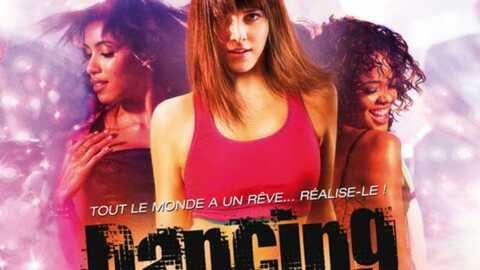 Jessica Alba inspire l'affiche de Dancing Girls