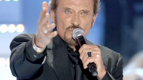 Johnny Hallyday: Christophe Maé en première partie