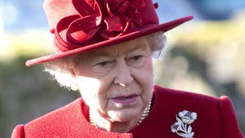 La Reine Elizabeth II n'en veut pas à Nicolas Sarkozy
