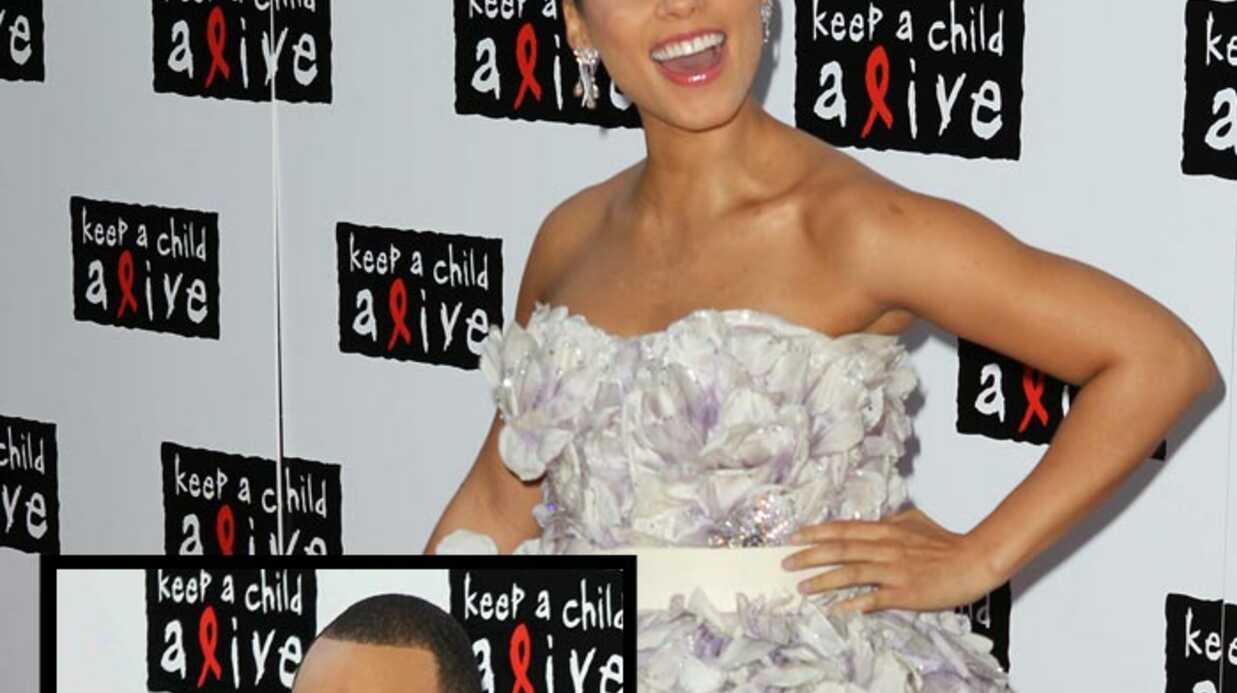 Alicia Keys premières photos après l'annonce de sa grossesse