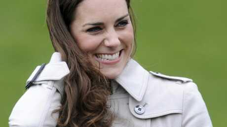 Kate Middleton a enterré sa vie de jeune fille en catimini