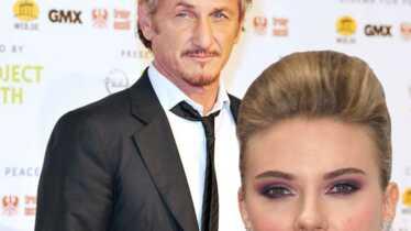 C'est officiel avec Sean Penn!