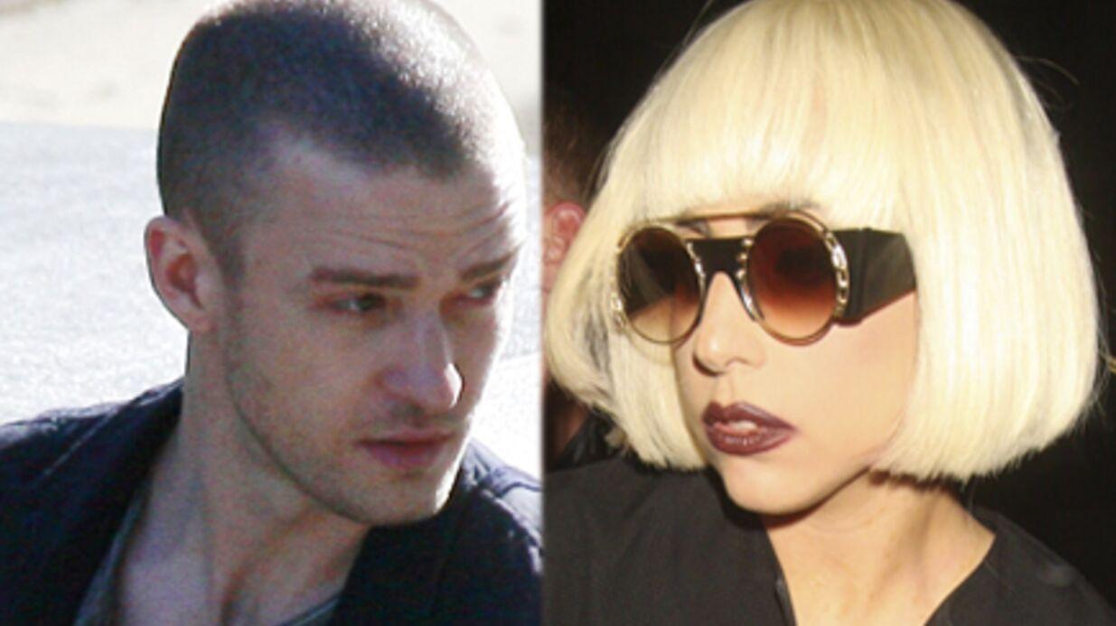 Suicide 2.0 de Lady Gaga et Justin Timberlake