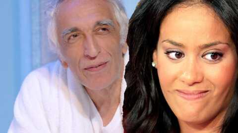 Amel Bent va chanter en duo avec Gérard Darmon