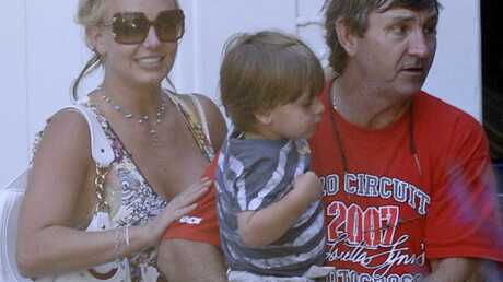 Britney Spears reste sous la curatelle de son père