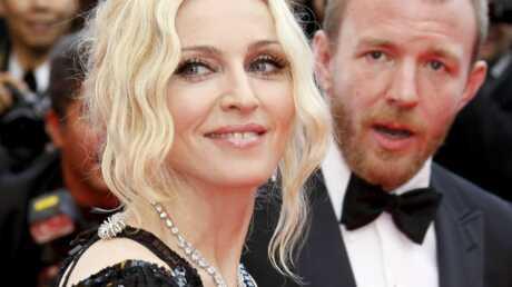 Madonna: son étrange contrat de mariage avec Guy Ritchie