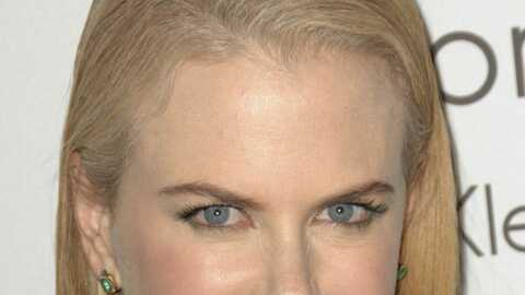 Nicole Kidman: Australia  lui laissera un souvenir inoubliable