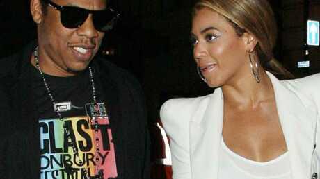 Jay Z et Beyonce: 500 $ de pourboire à un serveur
