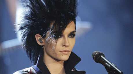 Tokio Hotel au Showcase hier à Paris