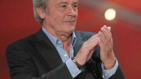 Alain Delon: président du jury Miss France 2011
