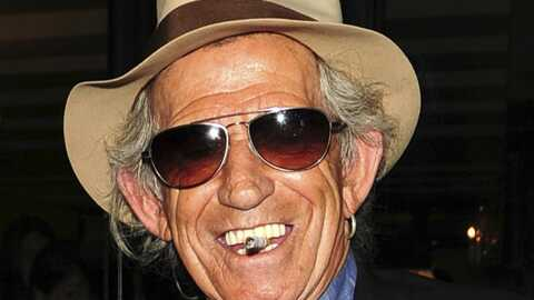 Keith Richards sera bien dans Pirates des Caraïbes 4