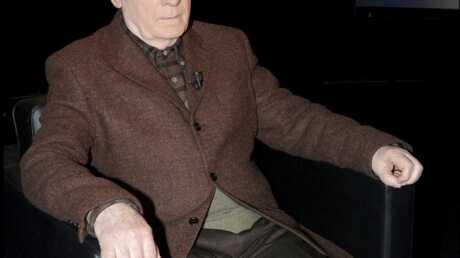 Michel Bouquet: repos forcé prolongé