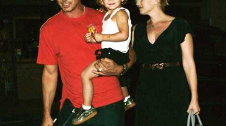 Gwen Stefani: sortie en famille… sans Zuma