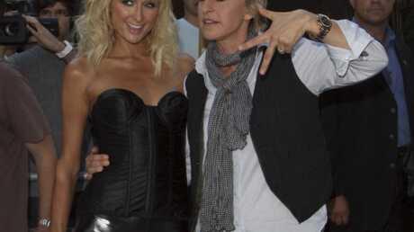 Paris Hilton aime aussi les femmes