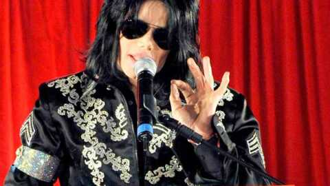 Michael Jackson : carton pour les pré-ventes de This is it