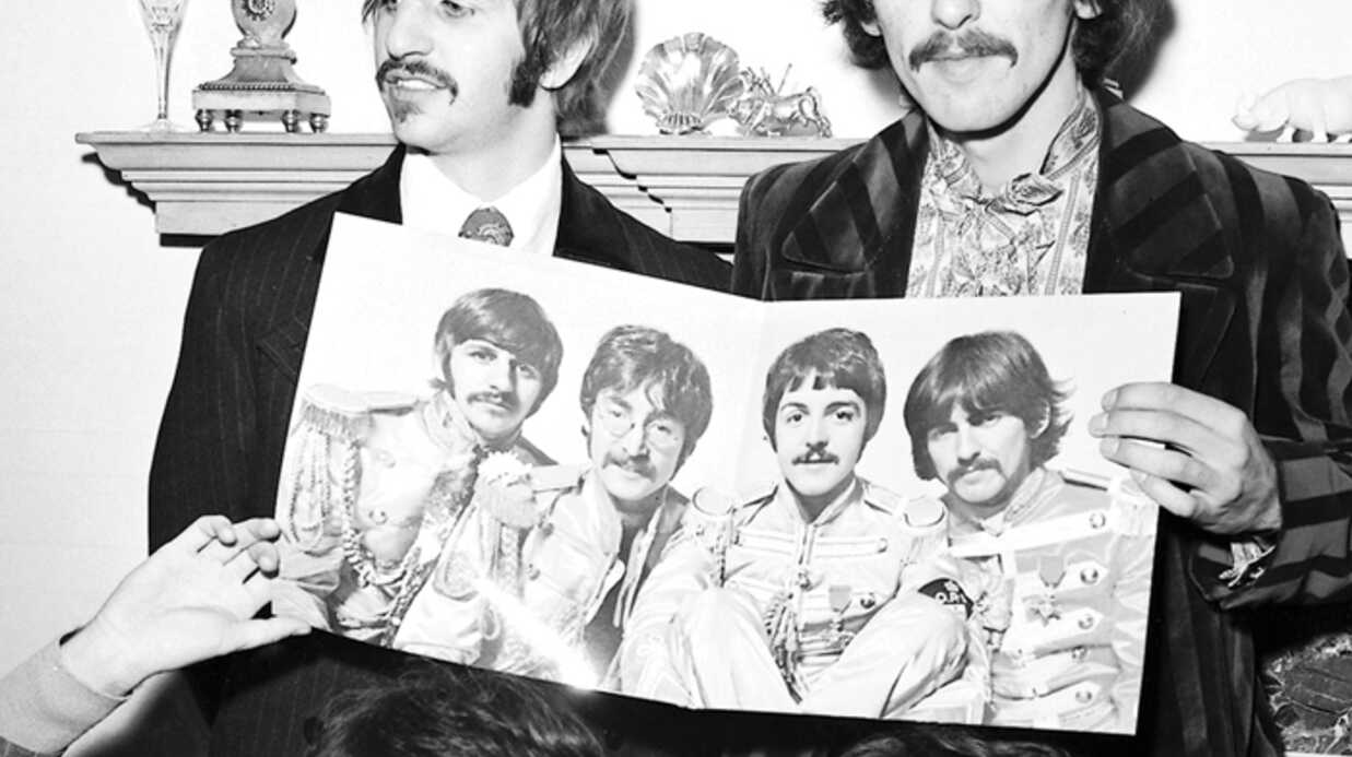 VIDEO The Beatles: Lucy in the sky with diamonds décédée