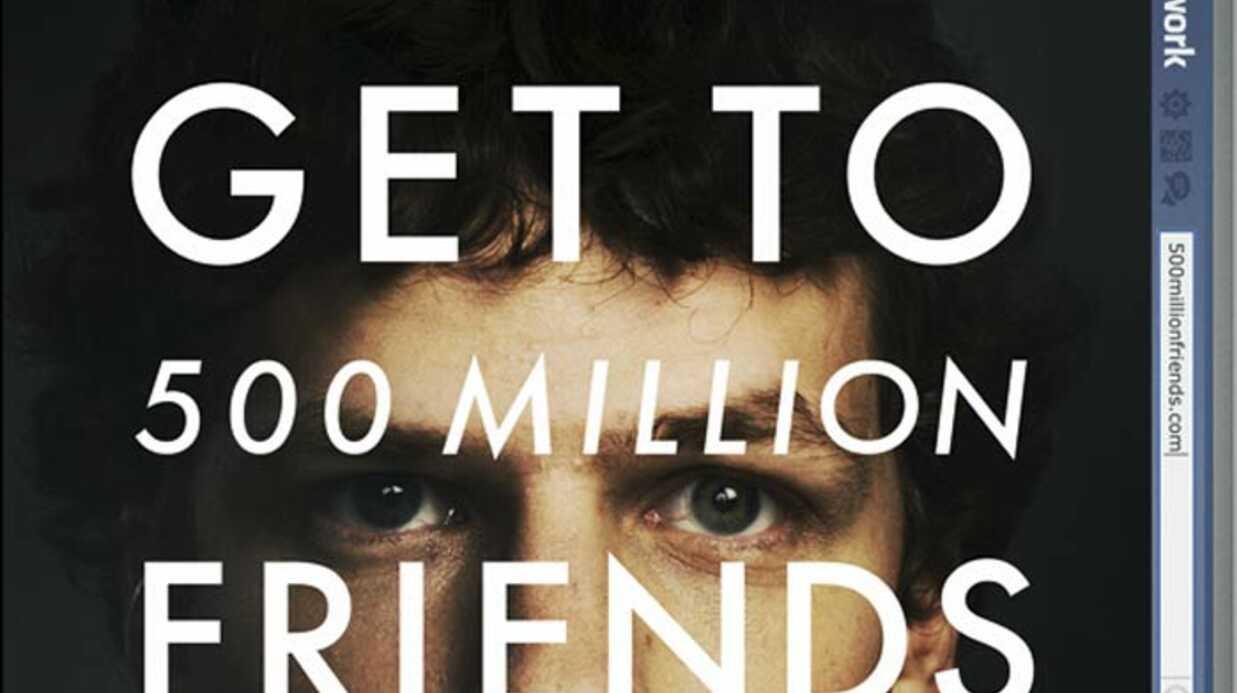 The Social Network: quand Facebook se fait un film