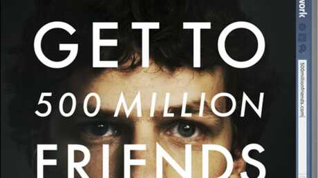 The Social Network: le film qui agace Zuckerberg