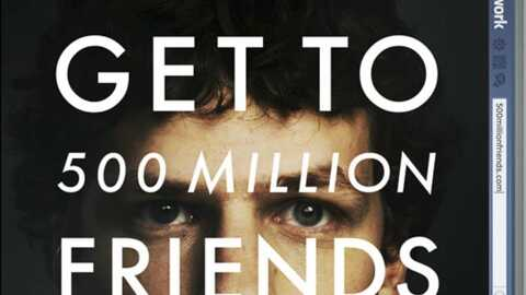 The Social Network : quand Facebook se fait un film