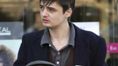 Pete Doherty mis en examen pour possession de coke