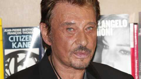 Johnny Hallyday hospitalisé: sera-t-il rétabli pour ses concerts?
