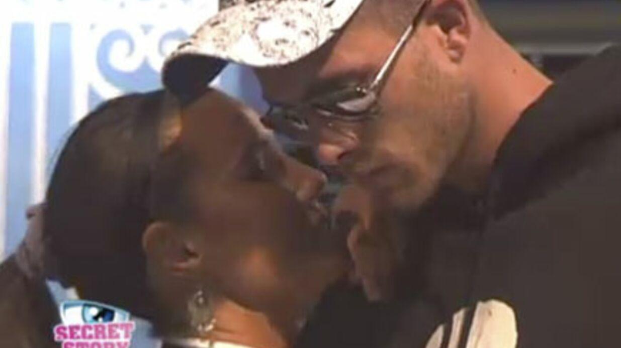Secret Story 3: Jonathan et Sabrina se sont mariés