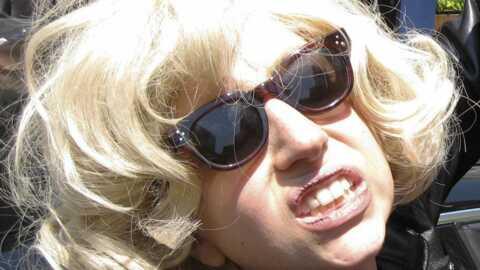 Lady Gaga n'a pas confiance en son vagin