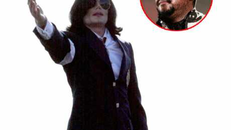Michael Jackson: Will.i.am dénonce l'album posthume