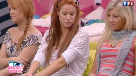 Secret Story 4 : Stéphanie ne supporte plus Coralie