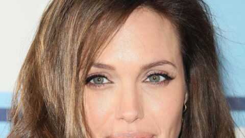 Angelina Jolie Merci Dame nature