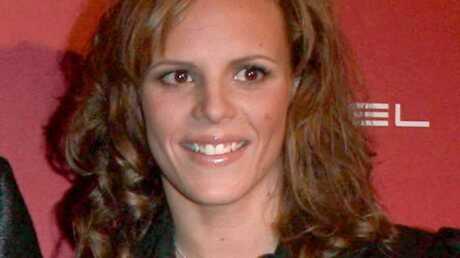 Laure Manaudou Premier rôle au ciné