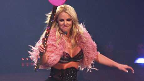 Britney Spears: terrifiée par son père