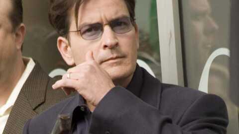 25 décembre en prison pour Charlie Sheen