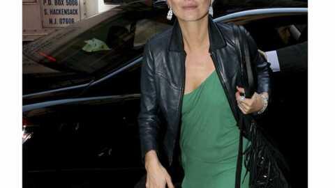LOOK Kate Moss haute en couleur